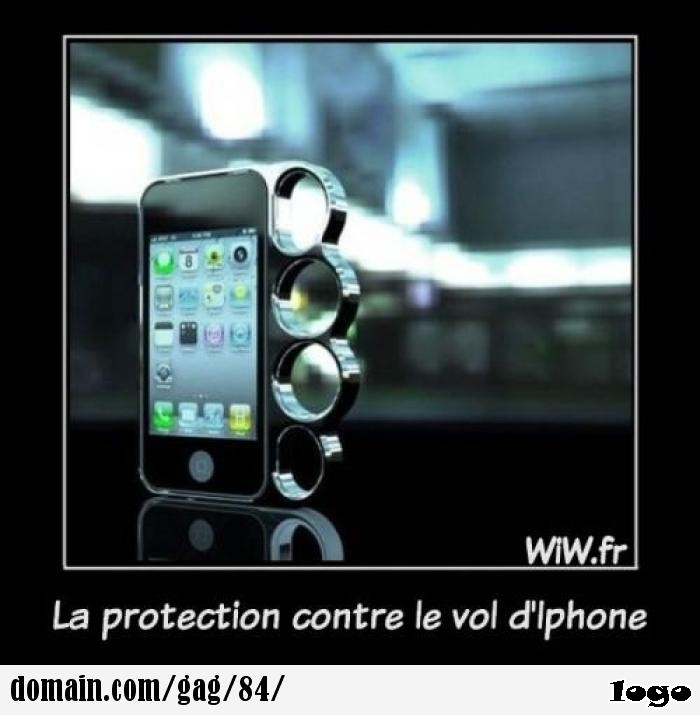 Protect Iphone