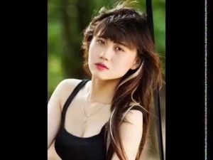 Vietnam cute girl collection