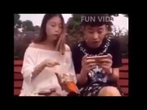 Best funny chinese video